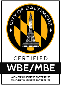 Encore Sustainable Design Baltimore WBEMBE Certified