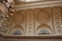 Bancroft Hall Interior