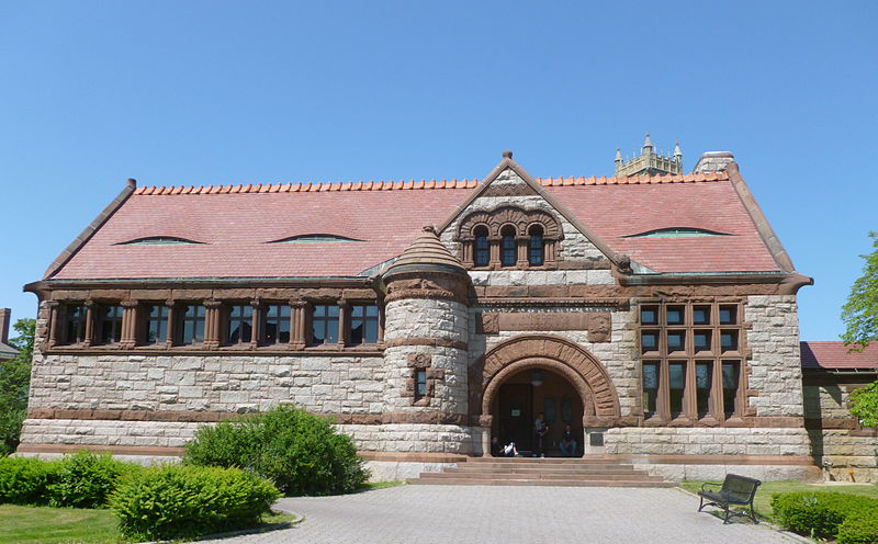 Quincy Library