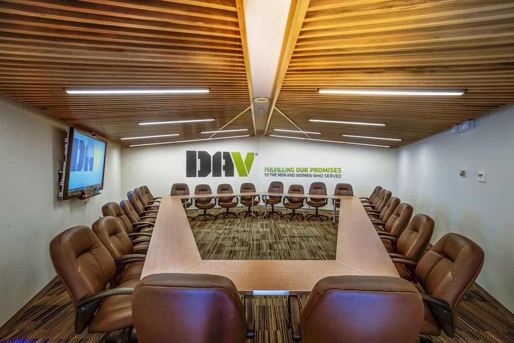DAV Conference Room Image 2