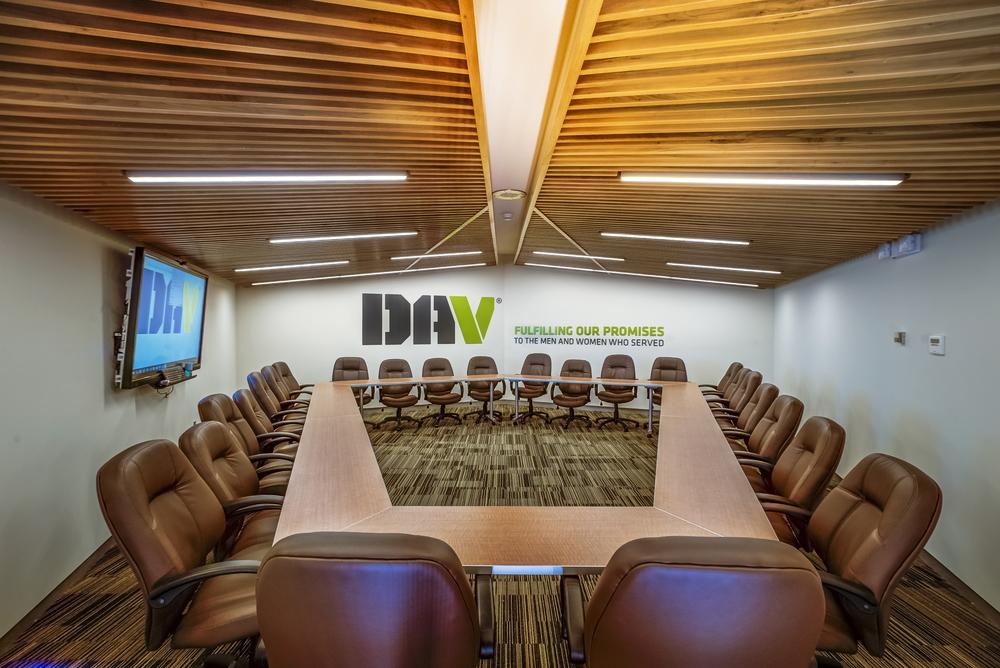 DAV Conference Room Image 2