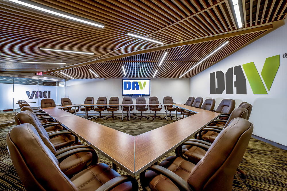DAV Conference Room Image 1