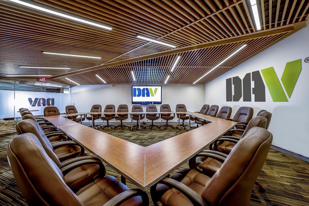 DAV Conference Room Image 1