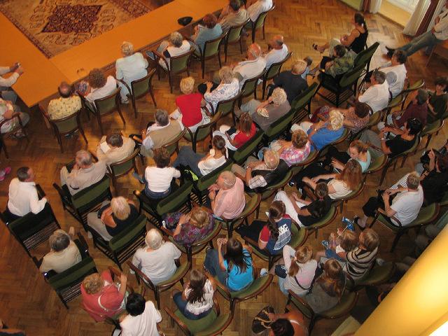 MAHDC Conference