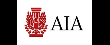 Encore Sustainable Affiliation AIA Logo