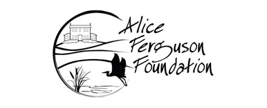 Encores Sustainable Design - Alice Ferguson Foundation Logo