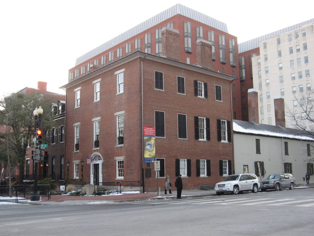 Stephen Decatur House