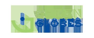 Encore Sustainable Design - Green Globes Logo