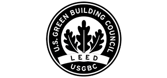 Encores Sustainable Design - US Green Building Council LEED Logo