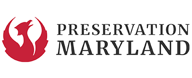 Encore Sustainable Design - Preservation Maryland Logo