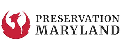 Encore Sustainable Design - Preservation Maryland Logo