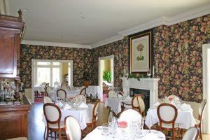 Inn at 202 Dover - Dining