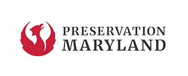Preservation Maryland Logo