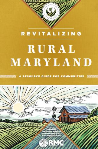 Revitalizing-Rural-Maryland