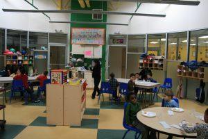 Sparkles Classroom