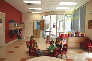 Sparkles - Classroom