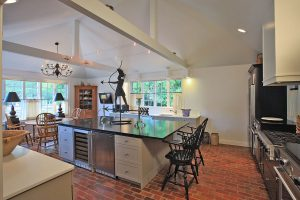 Schoeb Residence Kitchen