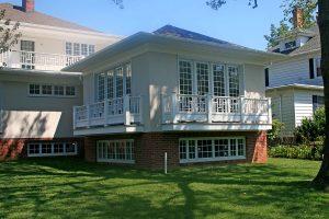 Schoeb Residence