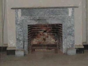 Bowieville-fireplace