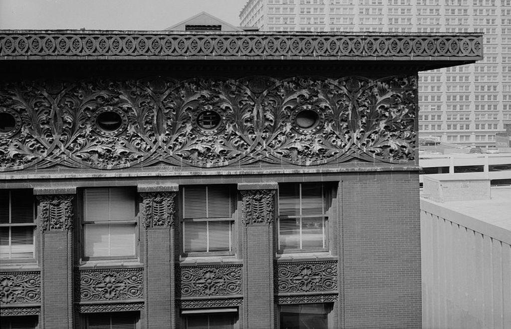 Wainwright building exterior