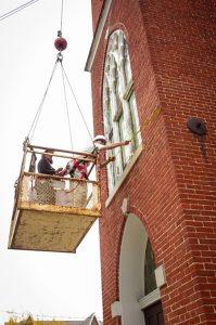 Encore-Sustainable-Design-Asbury-Methodist-Steeple-Measurements