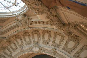 Encore-Sustainable-Design-Bancroft-Hall-Ceiling-Repair