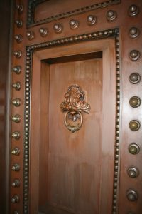 Encore-Sustainable-Design-Bancroft-Hall-Copper-Door-After