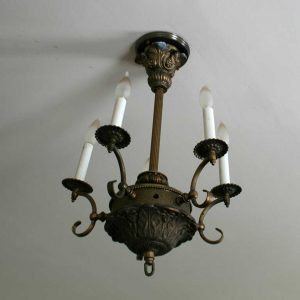 Encore-Sustainable-Design-Cloudsberry-Kirby-Chandelier-Before