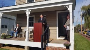 Encore-Sustainable-Design-Buffalo-Soldier-House-Kenneth-Holt.-Dedication