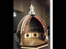 Duomo model