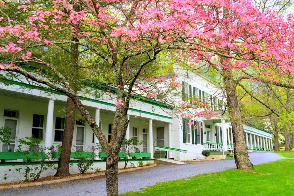 Capon Springs Historic Resort