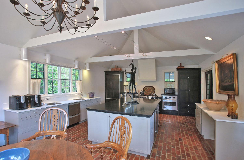 Encore Sustainable Architects Schoeb Residence Kitchen