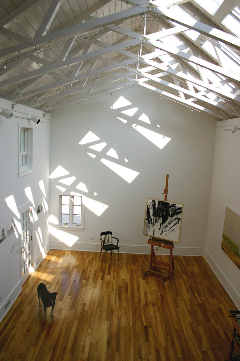 Encore Sustainable Architects WLS Studio