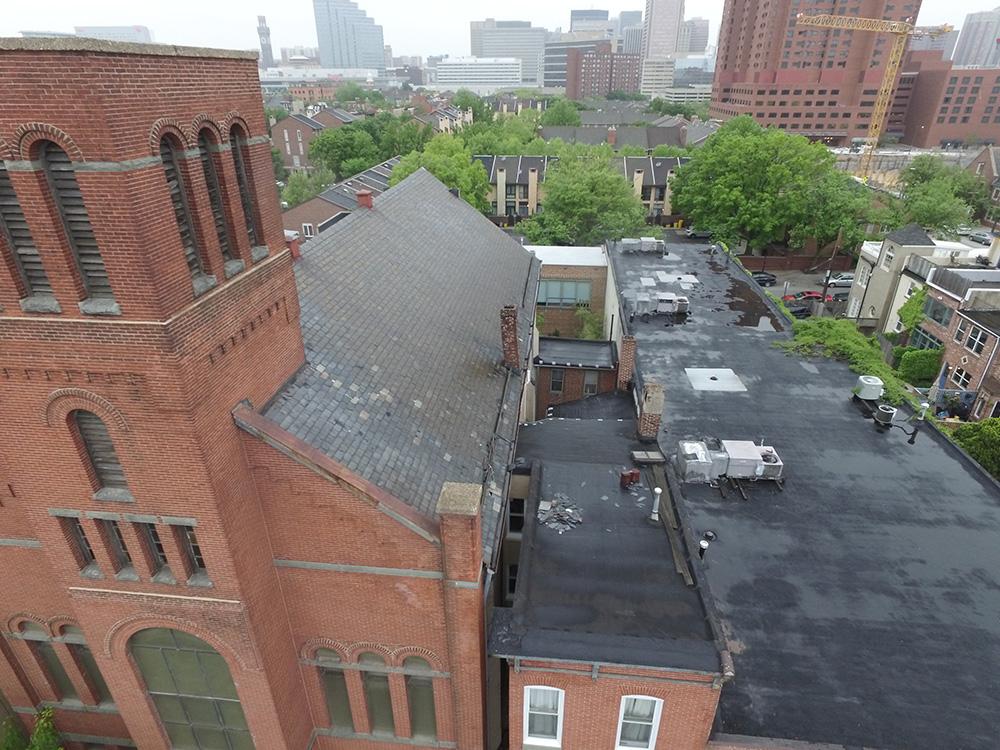Encore-Sustainable-Architects-Ebenezer-Church-Damage-
