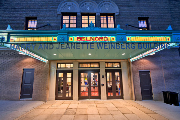 Encore-Sustainable-Architects-Belnord-Theatre-Marquee