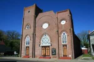 Encore-Sustainable-Architects-Bethel-African-Methodist-Episcopal-Church-Exterior