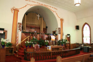Encore-Sustainable-Architects-Bethel-African-Methodist-Episcopal-Church-Organ
