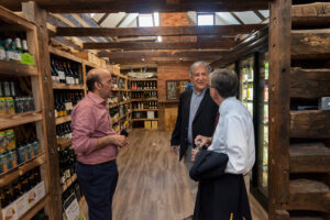 Encore-Architects-Horace-Willson-House-Grand-Opening-Chat