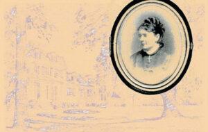 Poplar Grove's My Darling Alice